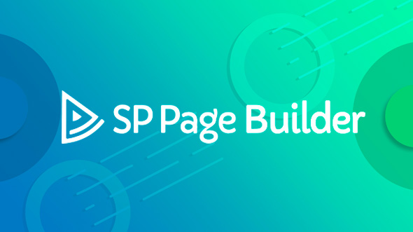SP Page Builder 网页布局组件
